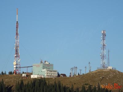 Radiocomunicatii Iasi