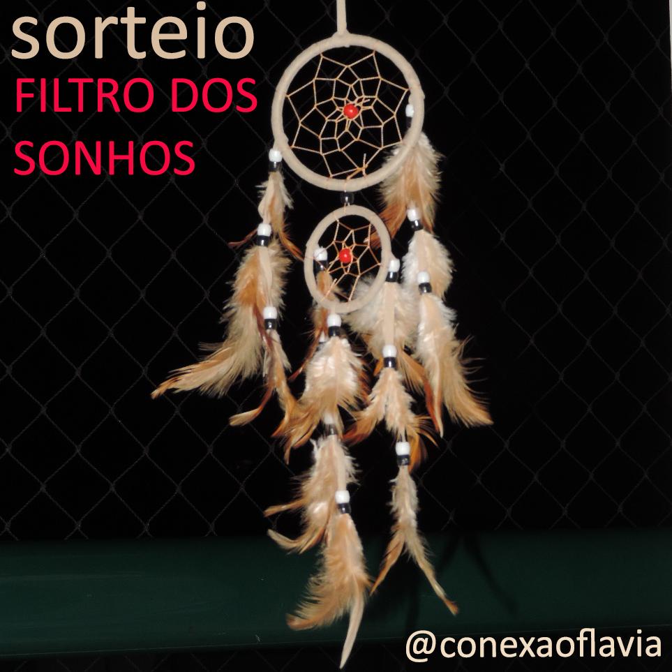 #Sorteio4
