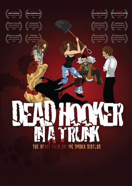 Dead Hooker in a Trunk poster