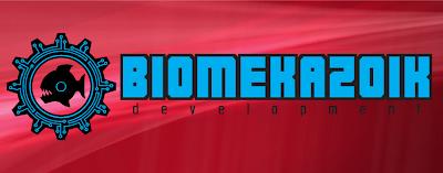 Biomekazoik