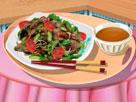 Et Salatası Oyunu