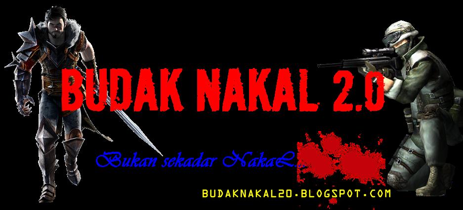 Budak Nakal 2.0