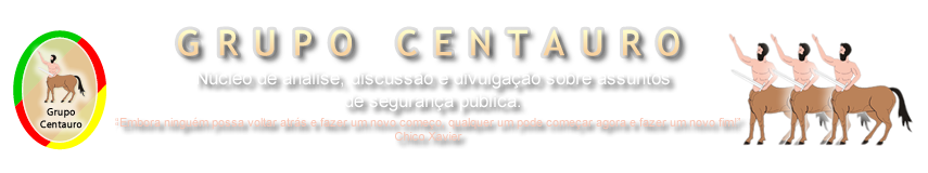 GRUPO CENTAURO