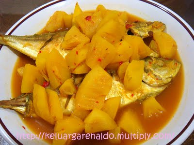 Berhubung diri ku sedang lapar,#ngerenyem bahasa bangka e# maka hari ...