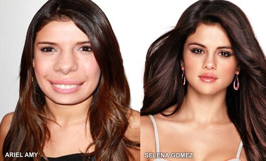 Tragédia: Garota faz cirurgia pra ficar com o rosto de Selena Gomez, mas...