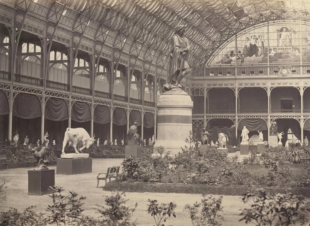 Paris Exhibition 1865