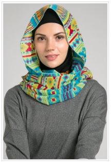 Gambar Hijab Modern Untuk Kuliah
