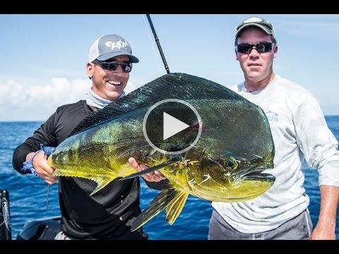 how to fish reel time florida sportsman stuart cobia