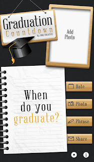 Graduation Countdown screenshot