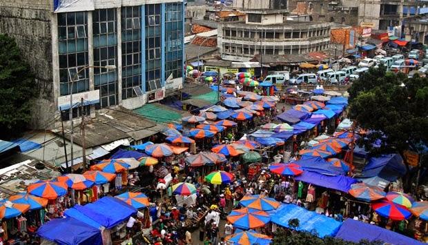 Tempat Belanja Murah Di Jakarta
