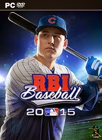 Download R.B.I. Baseball 15 PC Full Crack Free