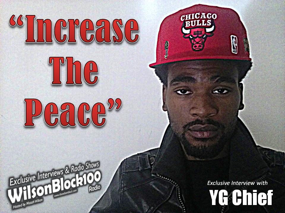YG Chief Interview