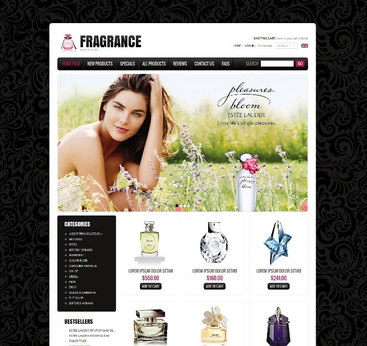 Fragrances Online