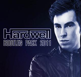 Hardwell Bootleg Pack