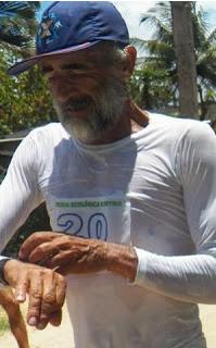 Seu Antonio Alencar