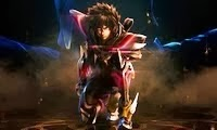 Saint Seiya : Legend of Sanctuary, Actu Ciné, Actu Ciné, Chevaliers du Zodiaque, Saint Seiya,