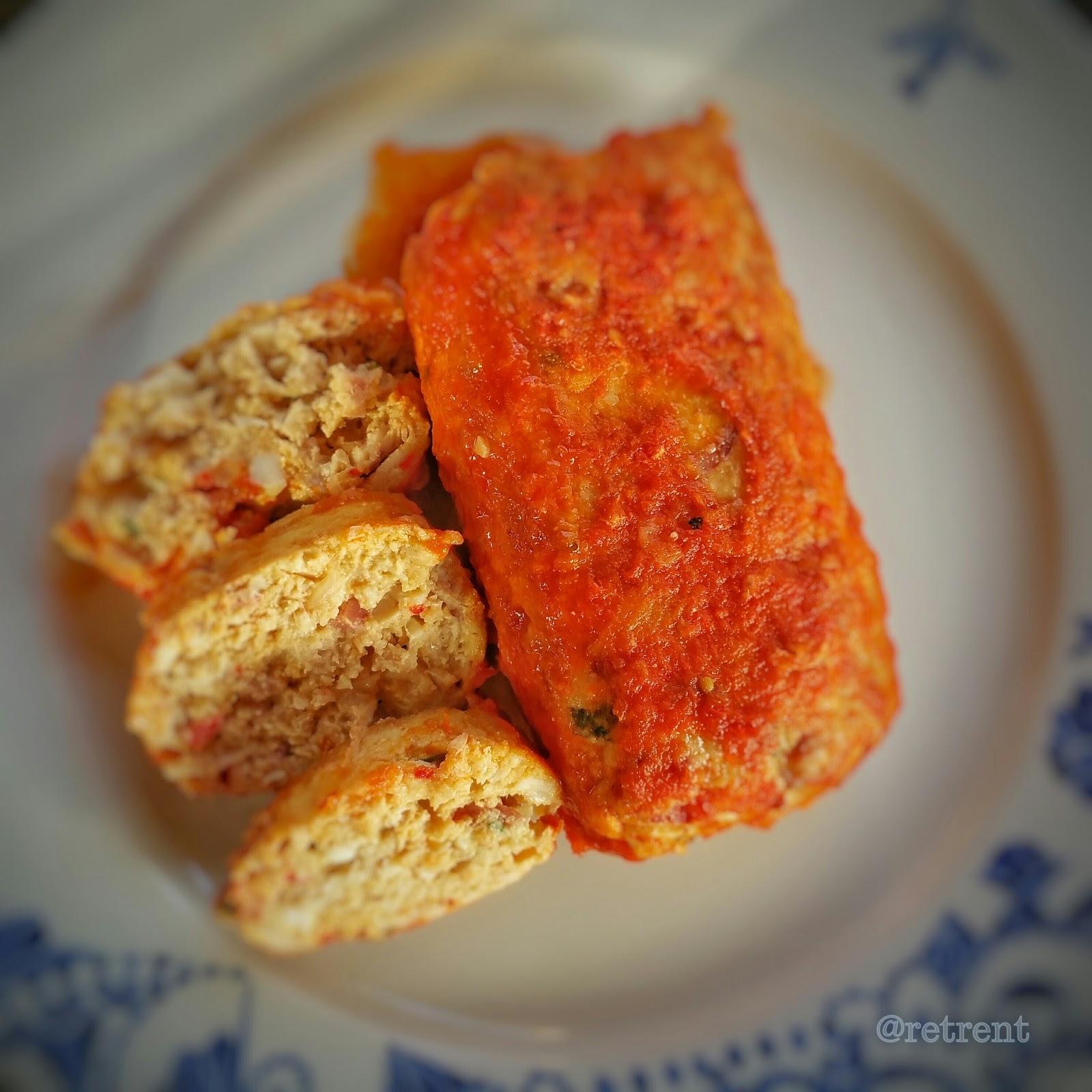Blog De Cocina Asturiana | Recetas De Puno Y Letra Rollo De Bonito A La Asturiana