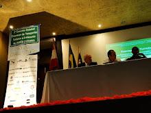 Debate sobre a modernização da ANTT no 2º Encontro AETTURSC - Laury Ernesto Koch - 09.03.2012