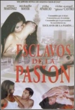 Esclavos de la pasion Español