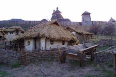 Перша згадка про село сягає 1293 року