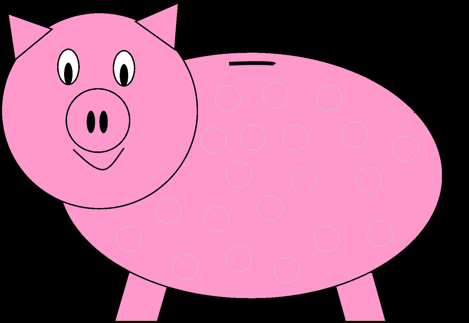 Sunflower inspirations piggy bank freebie for Piggy bank templates