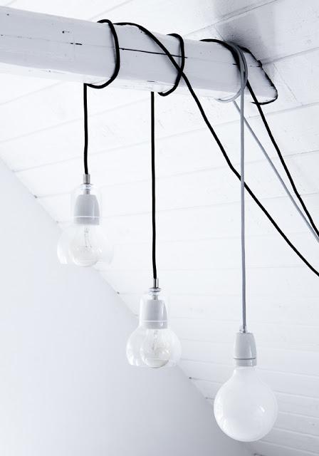 Kok Lampor : design lampor kok  studio karin SLADDBELYSNING