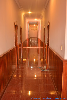 Siem Reap Rithy Rine Interior