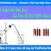 Ôn luyện kiến thức môn Hóa theo cấu trúc đề thi THPT quốc gia Vũ Anh Tuấn