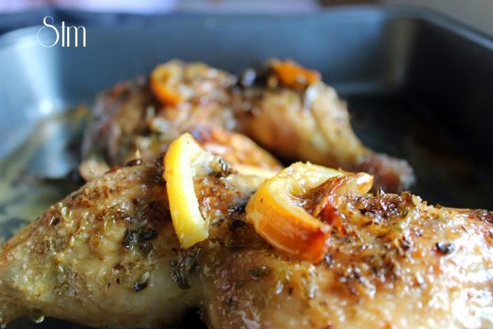 Sientate a la mesa pollo asado for Cocinar un pollo entero