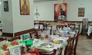 Έκθεση παραδοσιακών προϊόντων στο Πνευματικό Κέντρο