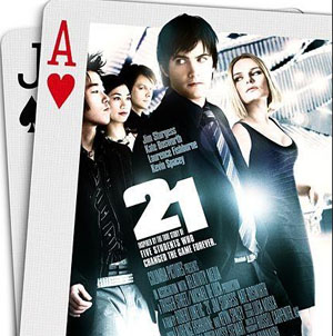 21 Black Jack (2008) - (Robert Luketic)