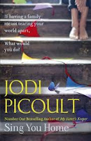 Sing You Home - Jodi Picoult