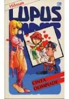 Lupus Cinta Olimpiade