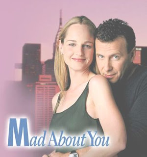 ... do Doido por ti (Mad about you)