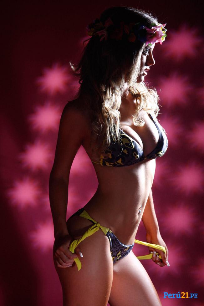 Daniela Razeto, fotos