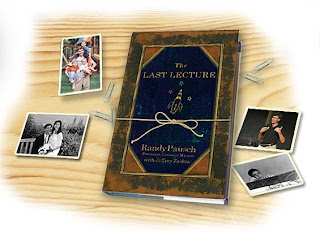 pictures of randy pausch