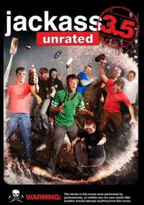Jackass 3.5 - DVDRip Legendado (RMVB)