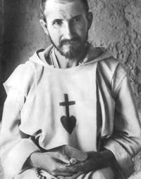 Blessed Charles de Foucauld