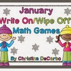 http://www.teacherspayteachers.com/Product/January-Write-OnWipe-Off-Math-Games-Common-Core-Correlated-1024273