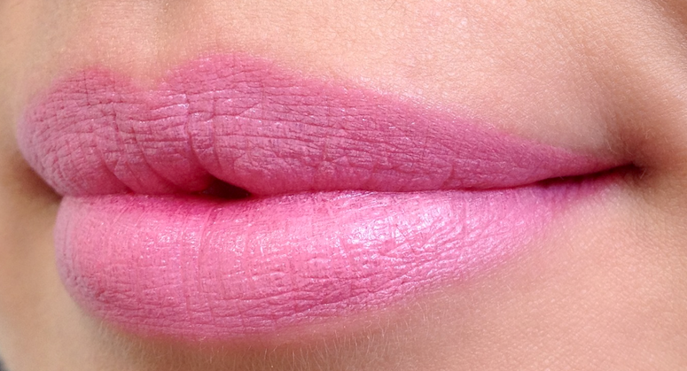 cover girl lip perfection lipcolor yummy review swatches