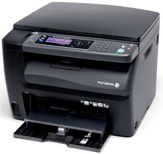 Daftar Harga Printer Fuji Xerox Murah Terbaru Agustus 2013