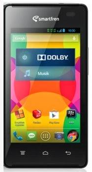 Review Harga Dan Spesifikasi Smartfren Andromax C2, Android Murah 700rbAn
