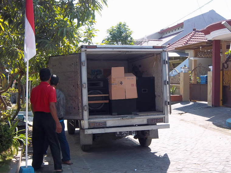 paket RW3 STDI JEMBER
