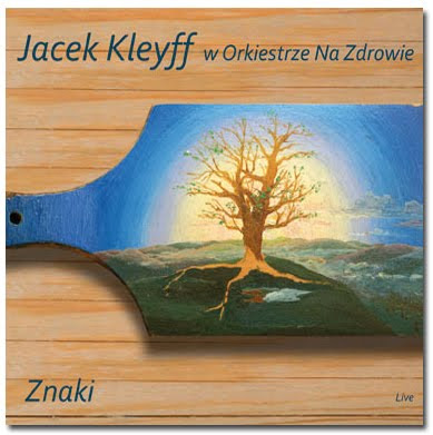JACEK KLEYFF 2009 Znaki