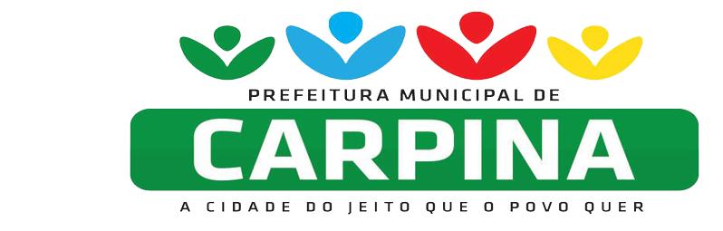 Prefeitura de carpina