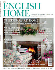 THE ENGLISH HOME MAGAZINE FREE SUBSCRIPTION