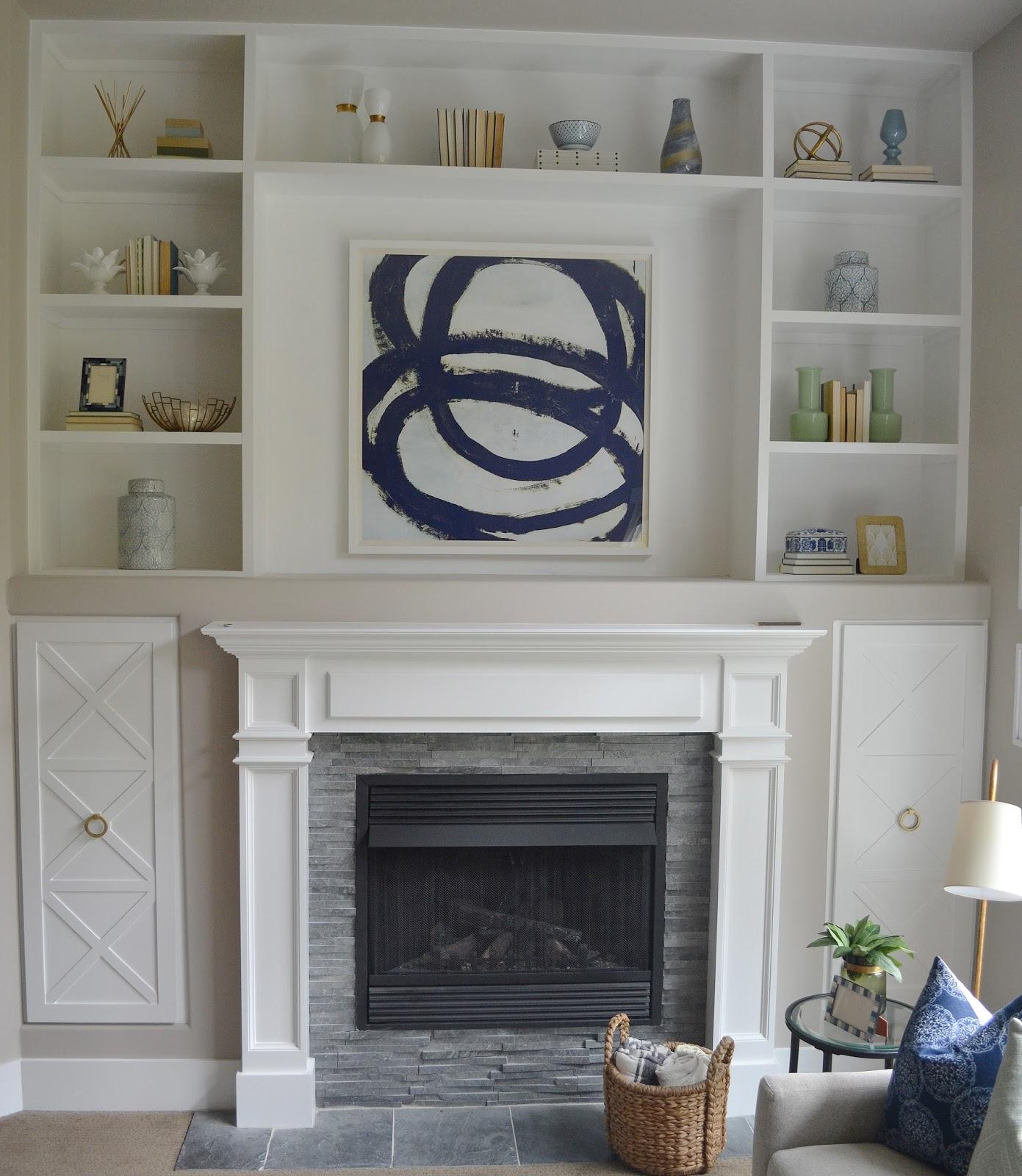 Sita Montgomery Interiors My Home Basement Makeover Reveal