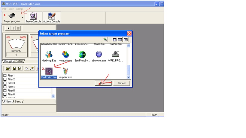 Wpe Pro Free Software