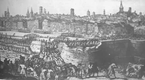 11 septiembre 1714:
