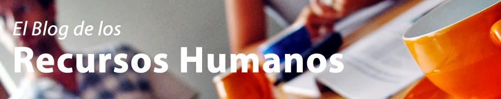 El Blog de Recursos Humanos
